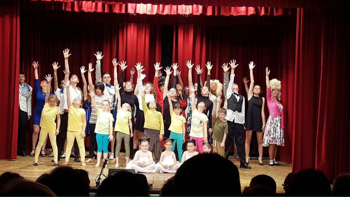 corsi di teatro per adulti e bambini