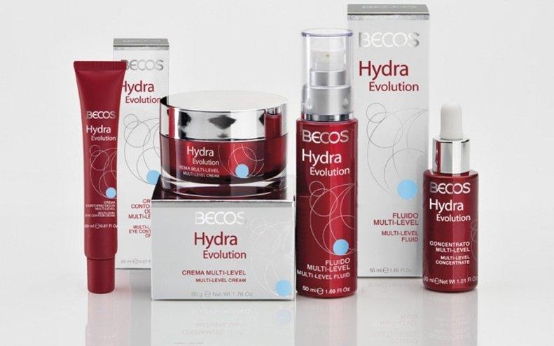Becos Hydratante