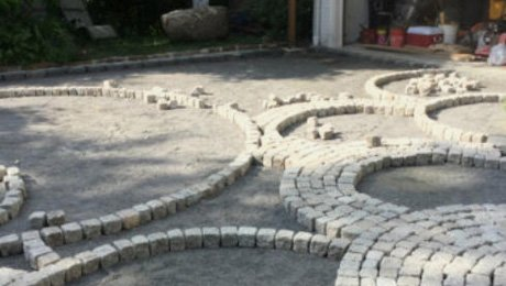 block paving for home