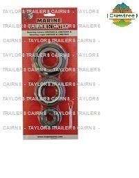 Trailer Parts in Cairns - Trailer Bearing Kit