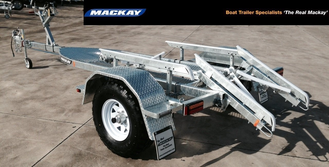 Supporting AUSTRALIAN MADE Boat Trailer Manufacturers: Sea~LINK / Mackay Multi-Link @ TAYLORS ...