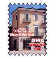 Filatelia Numismatica Ghia