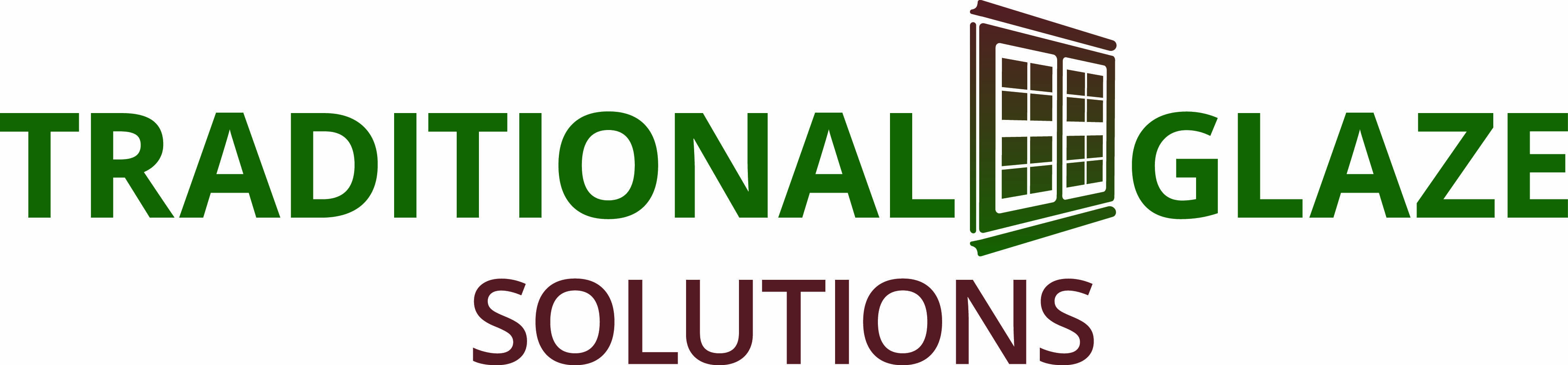 Traditional Glaze Solutions logo