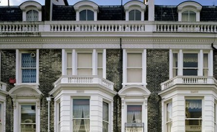 Victorian house style
