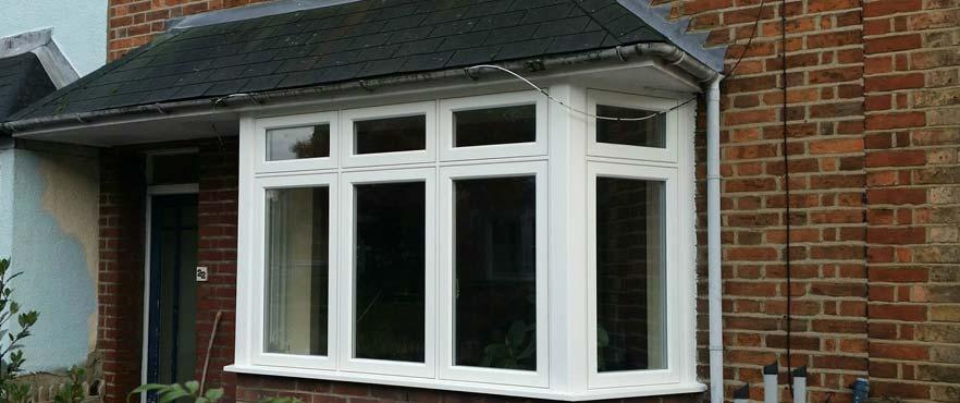 Established timber window and door company in headington for Door window company