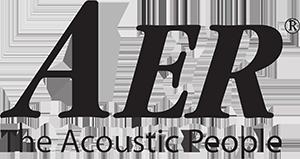 Logo AER versterkers