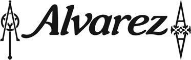 Alvarez akoestische gitaren Antwerpen