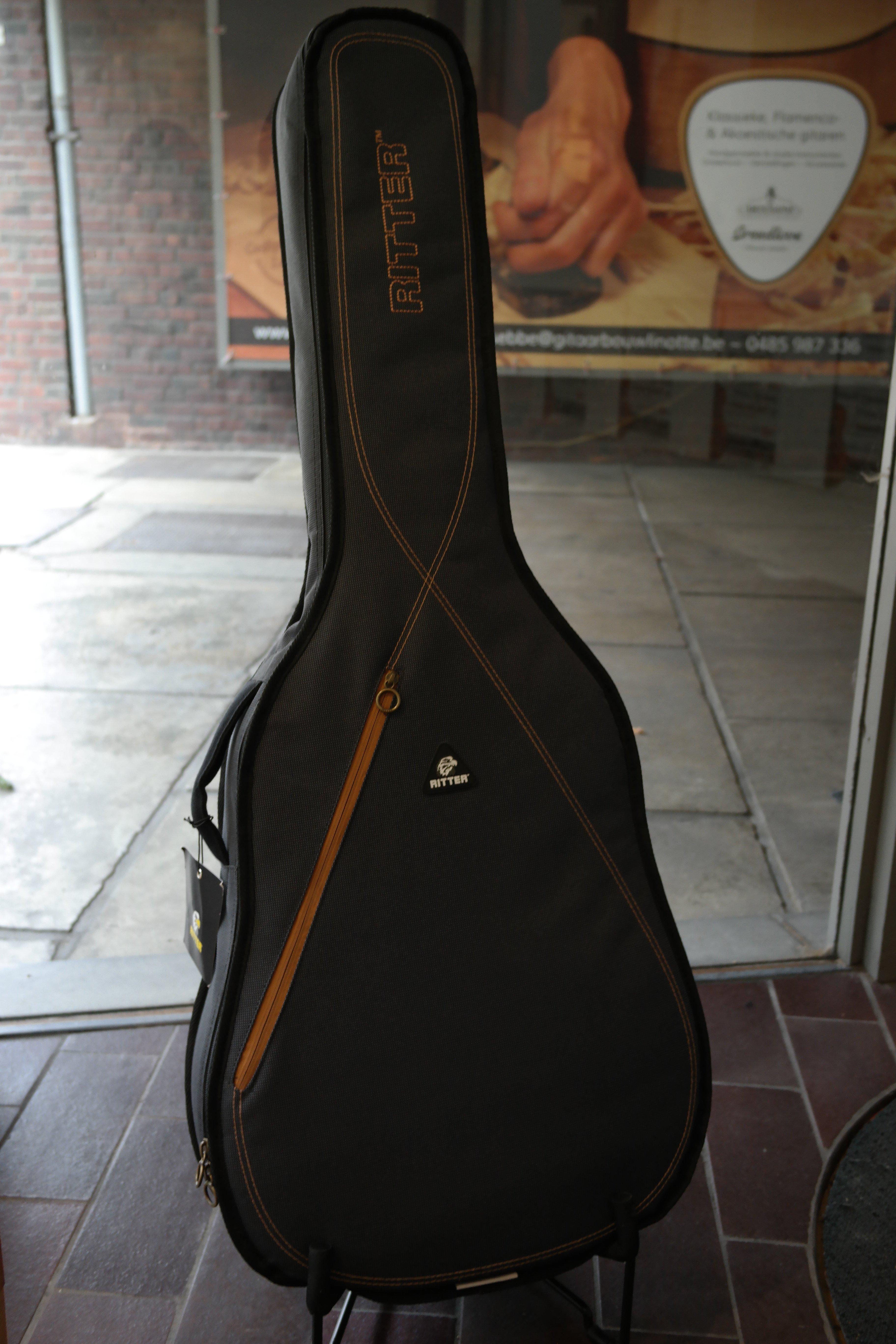 gitaar hoezen zakken