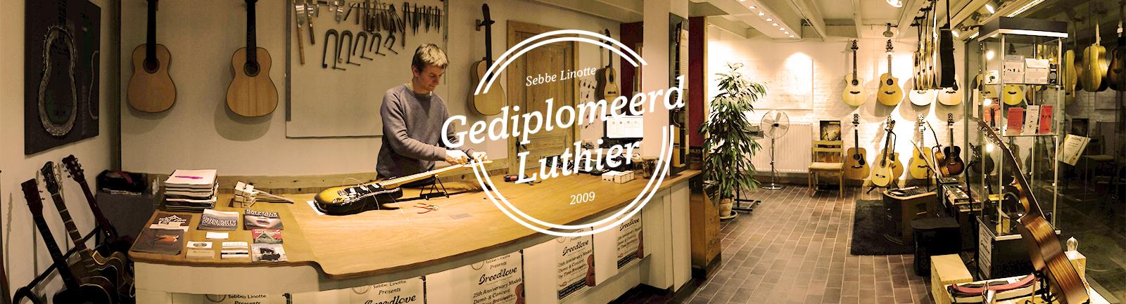 Gitaarwinkel Antwerpen Mortsel