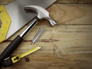 utensili manuali da ferramenta