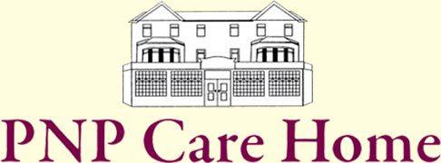 PNP Care Home logo