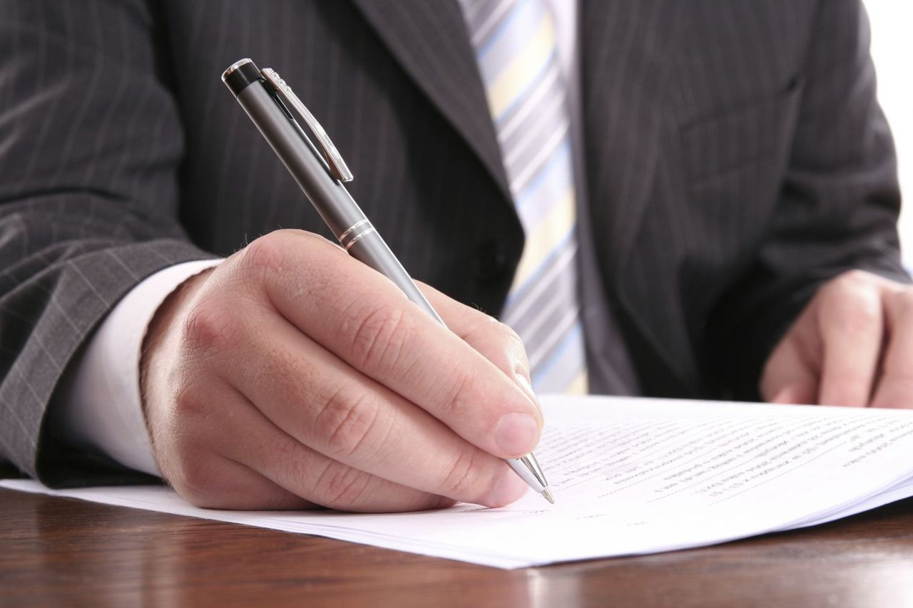 Papers for family law in High Point, NC