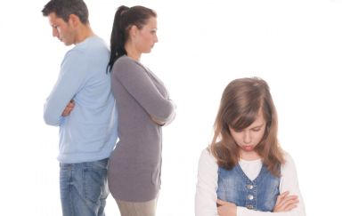 The family law attorney