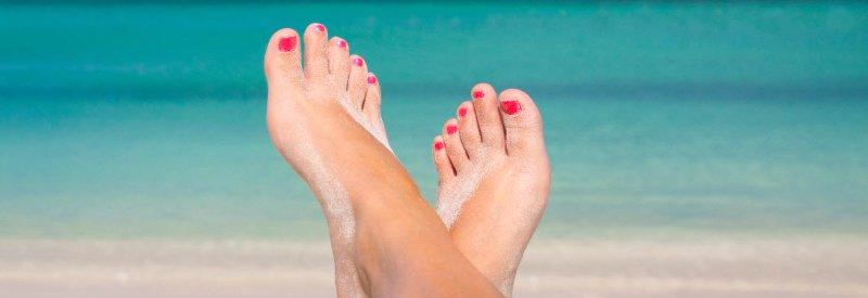 Podiatry - Fungal Nail Care