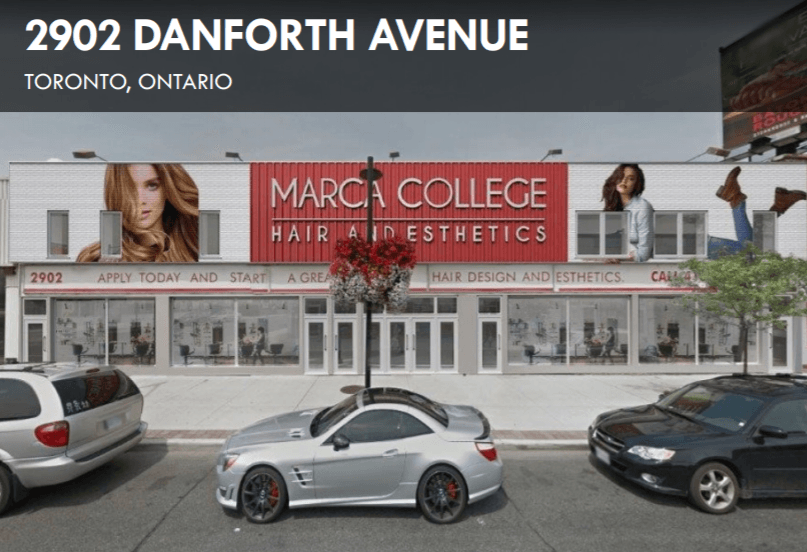 2902 Danforth Avenue Toronto Ontario