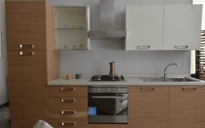 cucina compatta