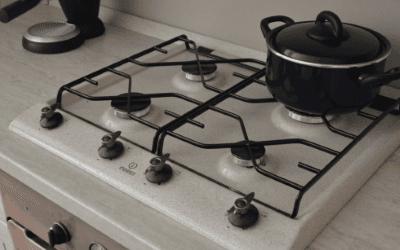 fornello cucina