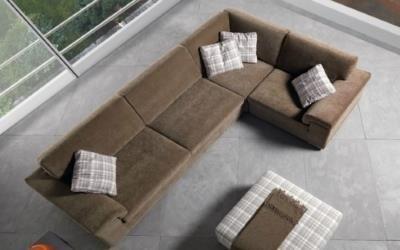 divano tessuto