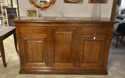 cassettiera legno