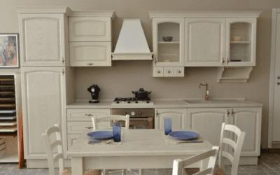 cucina esposizione