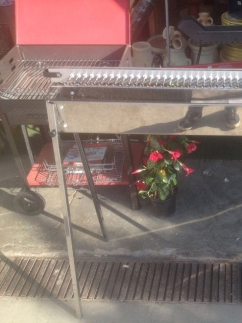 vendita barbecue teramo, vendita fornacelle arrosticini teramo, vendita griglia teramo