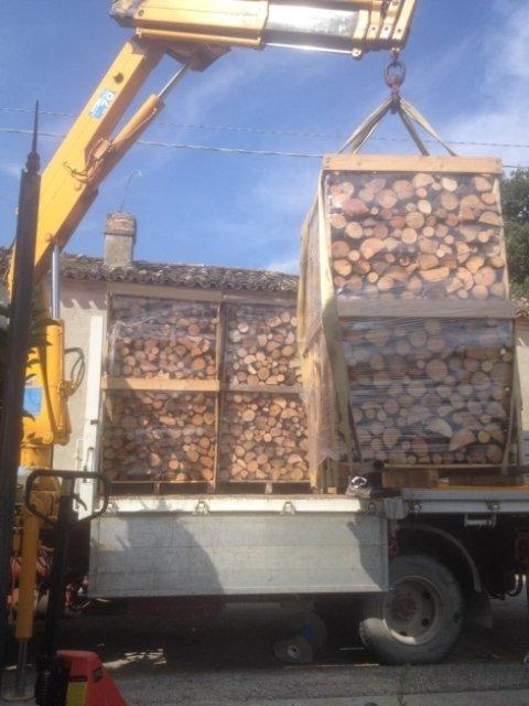 vendita legna teramo