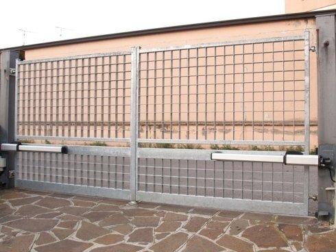 istallazione recinzioni