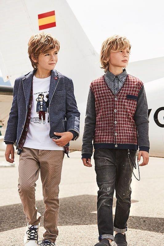 abbigliamento bambini bergamo ronnie kay autunno inverno 2017 2018