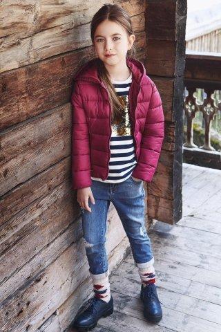 abbigliamento bambini sarabanda a bergamo collezione autunno inverno 2017 2018