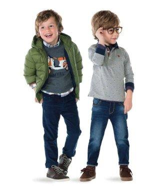abbigliamento bambini MAYORAL da 2 a 9 anni a bergamo e provincia collezione autunno inverno 2017 2018