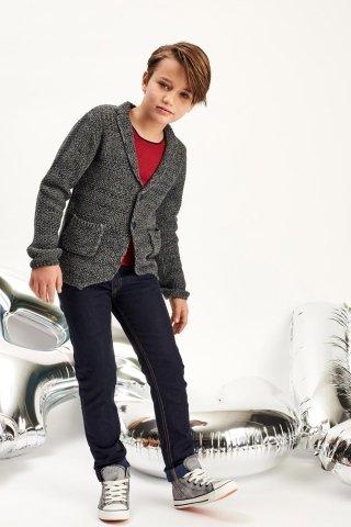 bbigliamento e abiti per bambini _ boy _ ragazzi _ ragazzini a Bergamo Gaudì collezione autunno inverno