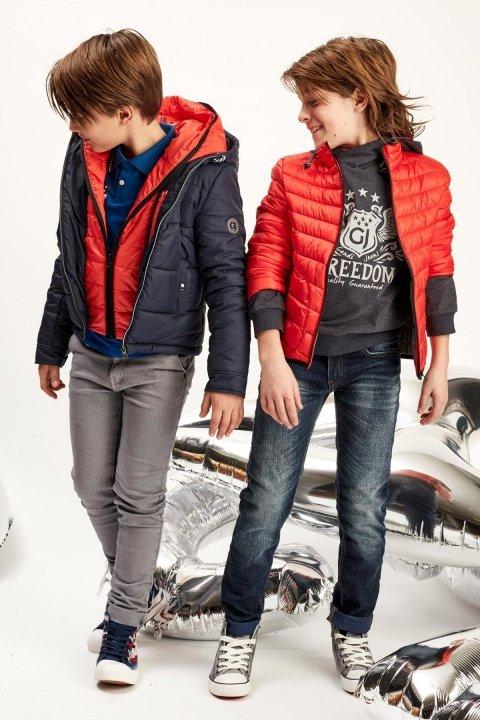 abbigliamento e abiti per bambini _ boy _ ragazzi _ ragazzini a Bergamo Gaudì collezione autunno inverno