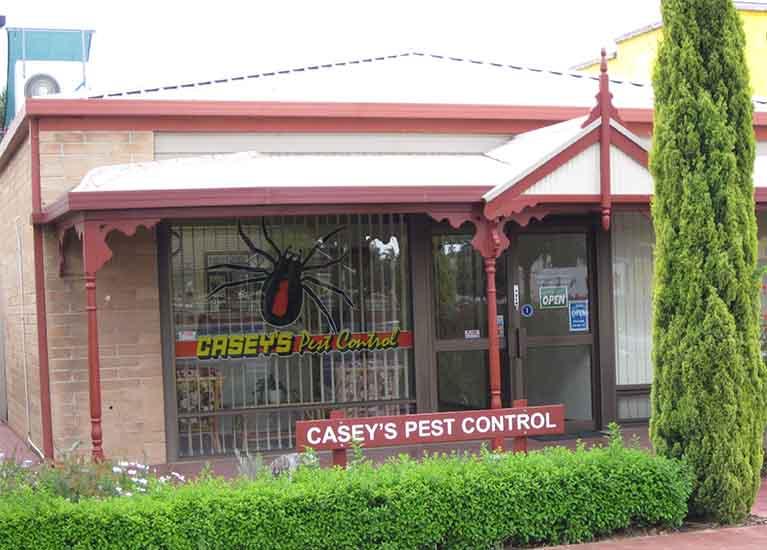 facade-of-caseys-pest-control