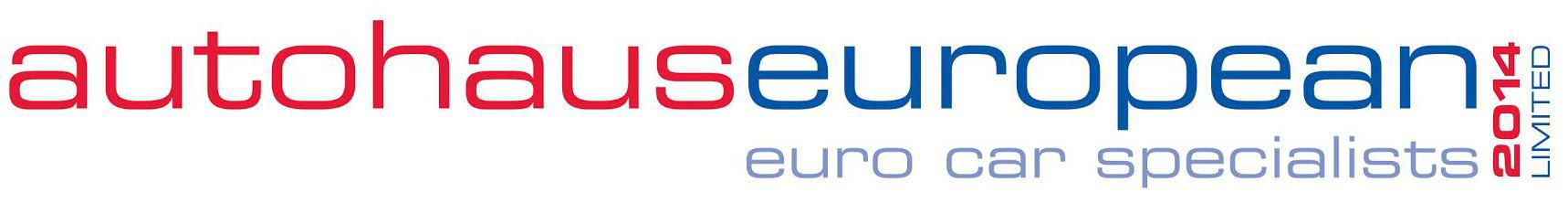 autohauseuropean logo