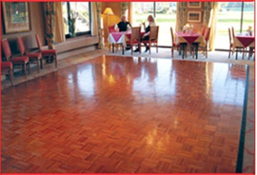 Wooden flooring in Webster, NY