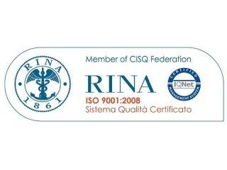 certificato rina