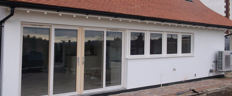 quality house extensions