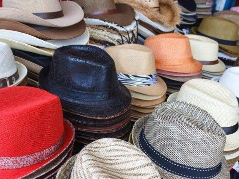 cappelli italiani