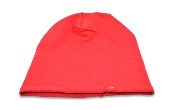 cappellino rosso bambino