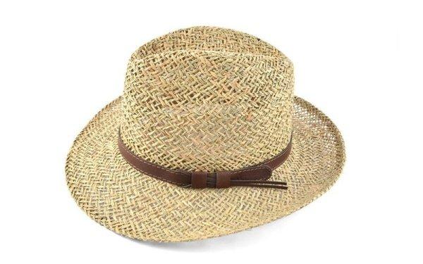 panama hat band