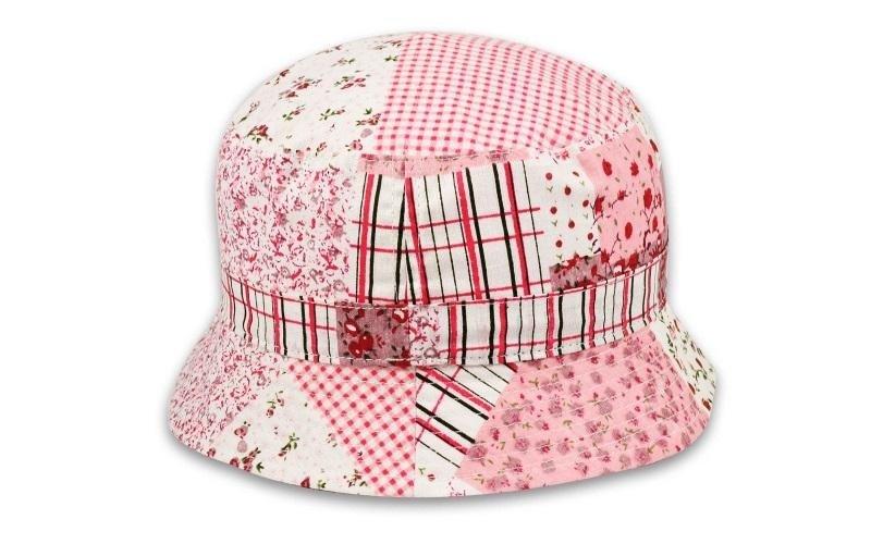 Mädchen-Hüte für den Frühling