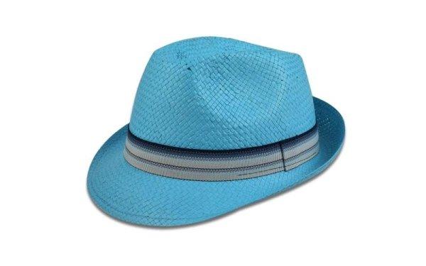 hat blue baby