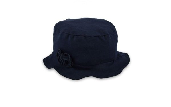 cappello pioggia bambina