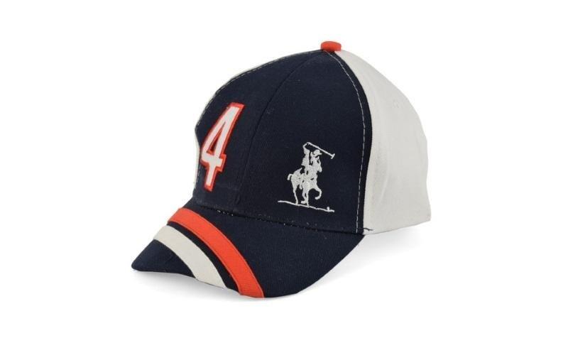 Jungen-Hut Polo