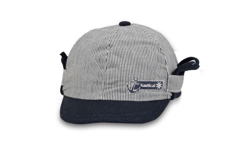 Baseball-Kappe für Jungen