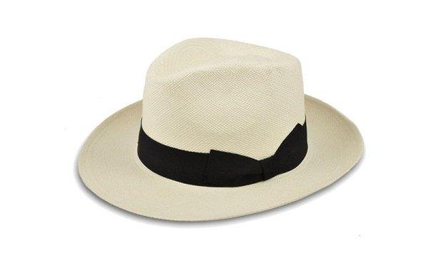 panama hat strip