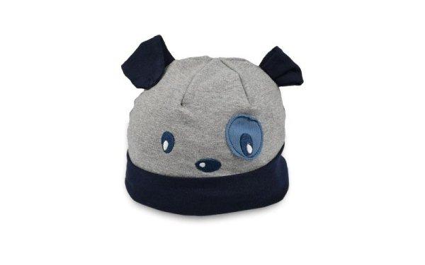 cappellino panda bambino