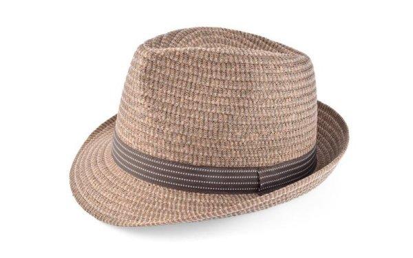 Man summer hat