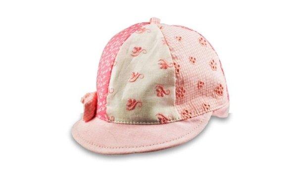 baby hat visor