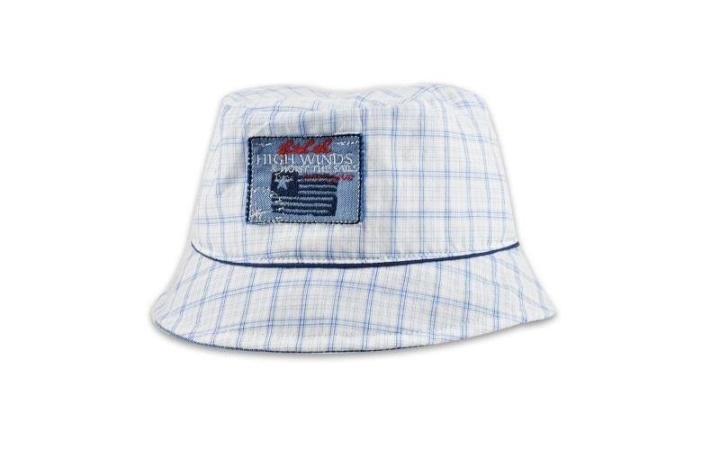 Jungen-Hut für das Meer